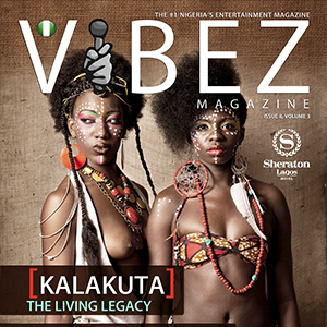 Vibez Magazine Issue 8