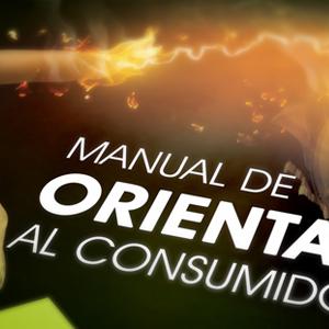 Libro Manual de Orientacion al Consumidor