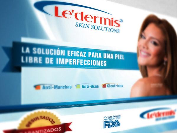 Ledermis Display (exhibidor)