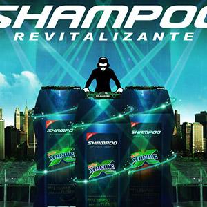 Xtreme Shampoo Stage – Escenario