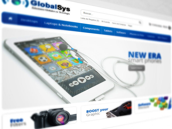 GLOBALSYS.COM.MX