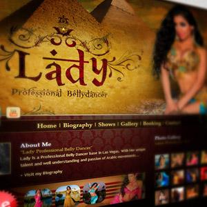 ladybellydancer.com
