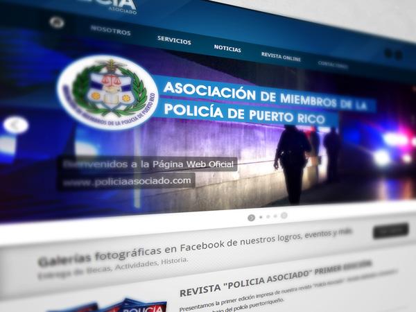policiaasociado.com