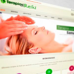 terapiasconreiki.com